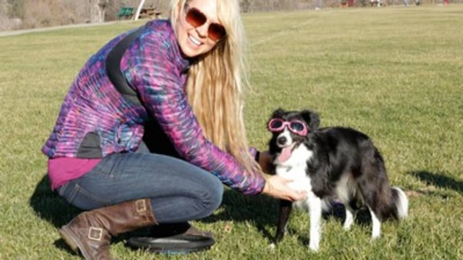 This fashion trend for dogs is big business