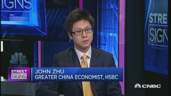 hong kong growth