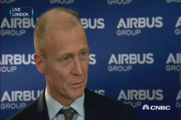 'Confident' we can get more A380 orders: Airbus