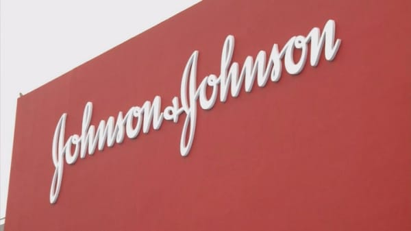 Court orders Johnson & Johnson to pay $72M in damages