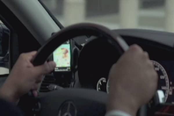 Understanding Uber's driver rating system