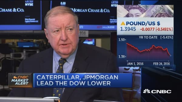 Cashin: I'm concerned about dollar strength