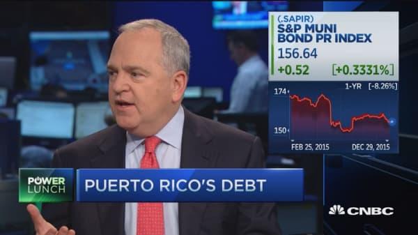 Puerto Rico's growth problem