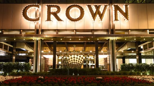 an analysis of the situation of the crown casinos of australia Crown melbourne casino forced to evacuate after a drunk backpack-wearing malaysian national claims to be terrorist and crown melbourne 'terrorist' turns out to be drunk 'pork the situation was deemed serious enough that crown staff received text messages ordering them to clear.
