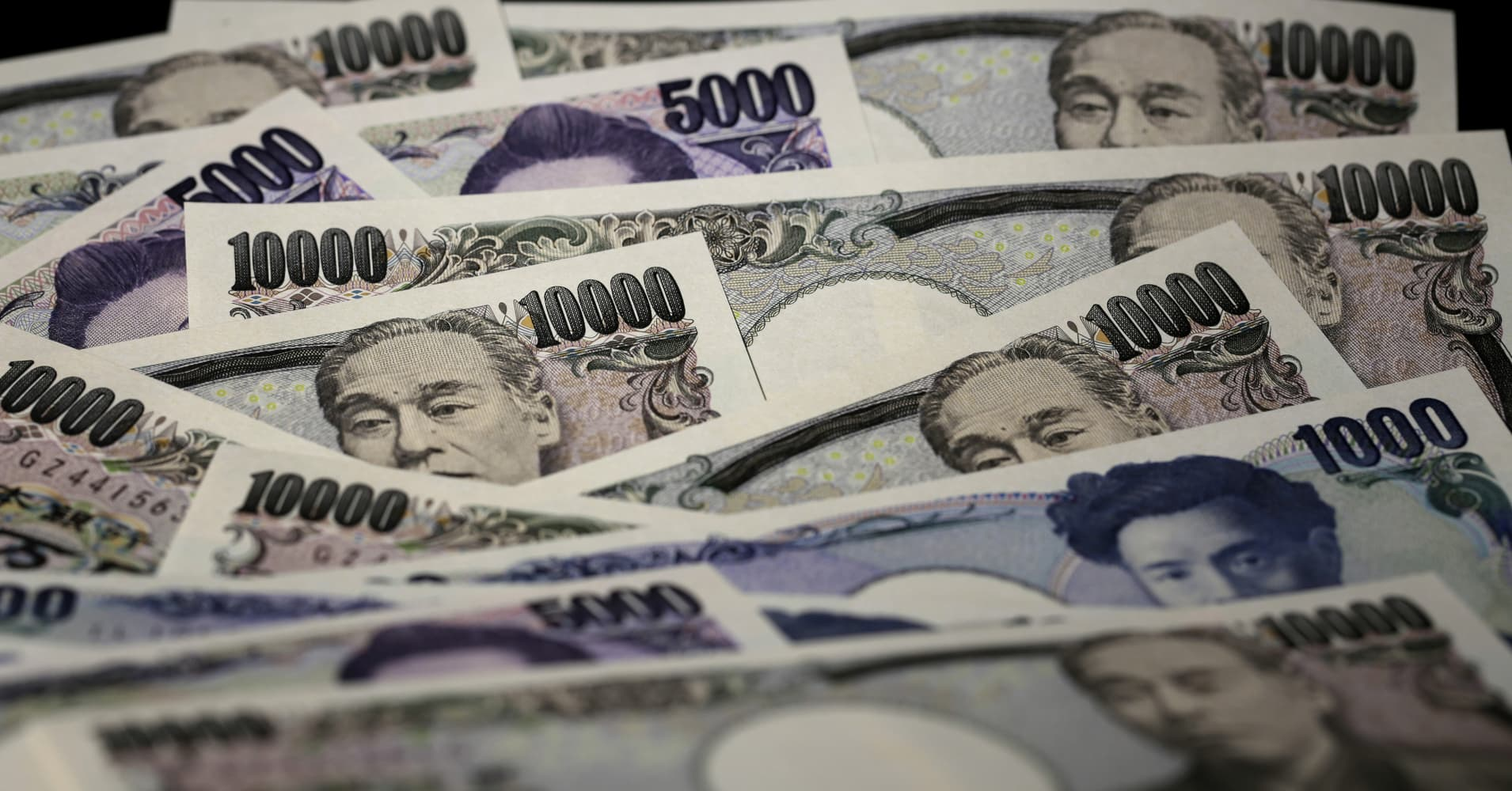 An S Top Currency Official Says Tokyo Is Ready To Act Curb Yen Volatility