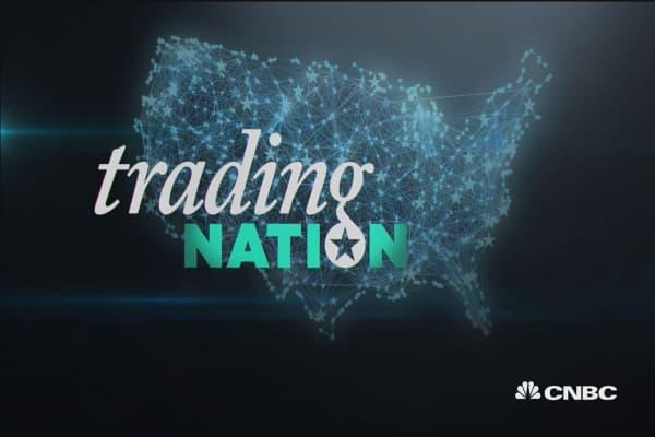 Trading Nation: U.S. stock shrug off China