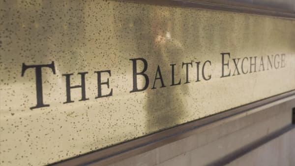 Singapore Exchange eyes the Baltic Exchange
