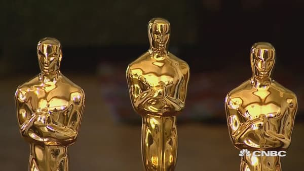 The science behind counting Oscar ballots