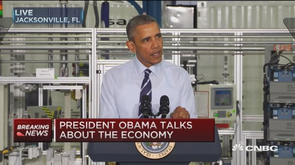 Obama: We cannot become numb to mass shootings