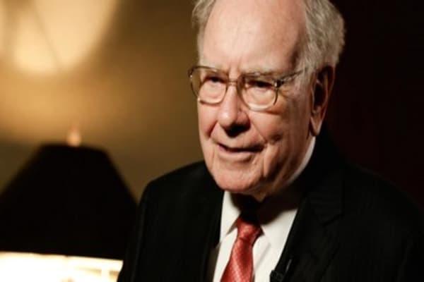 Warren Buffett: Don't make this mistake...