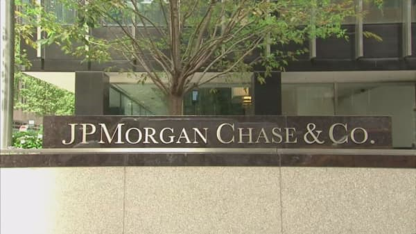 JPMorgan traders fired over compliance
