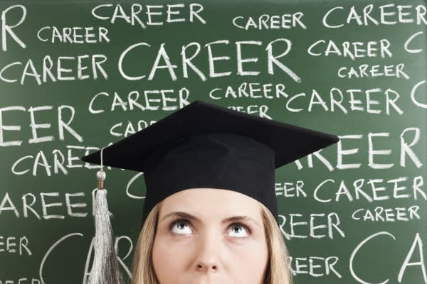 10 Fastest Growing Jobs For College Grads