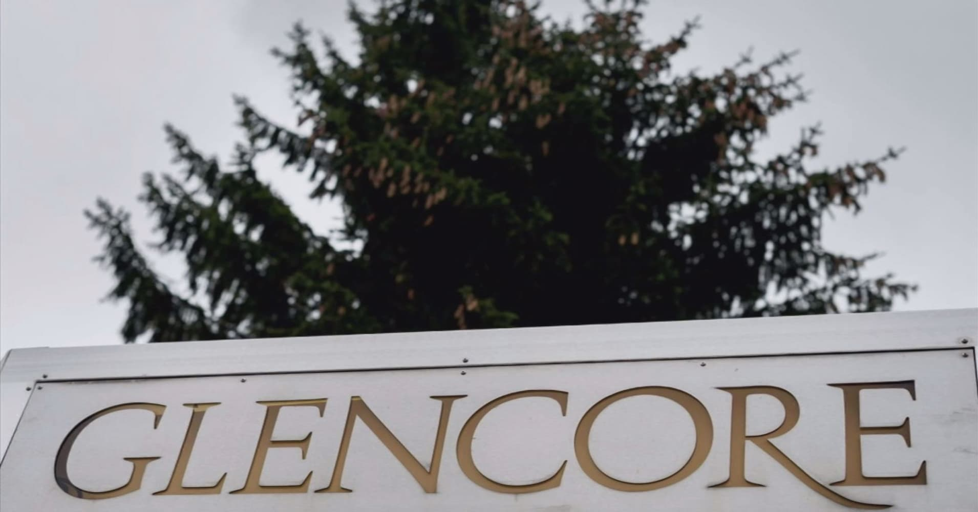 Glencore Oil Trader Salary