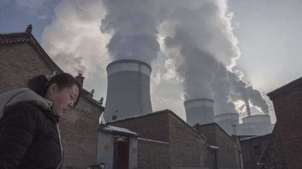China to lay off 5M to 6M workers in coal, steel sectors