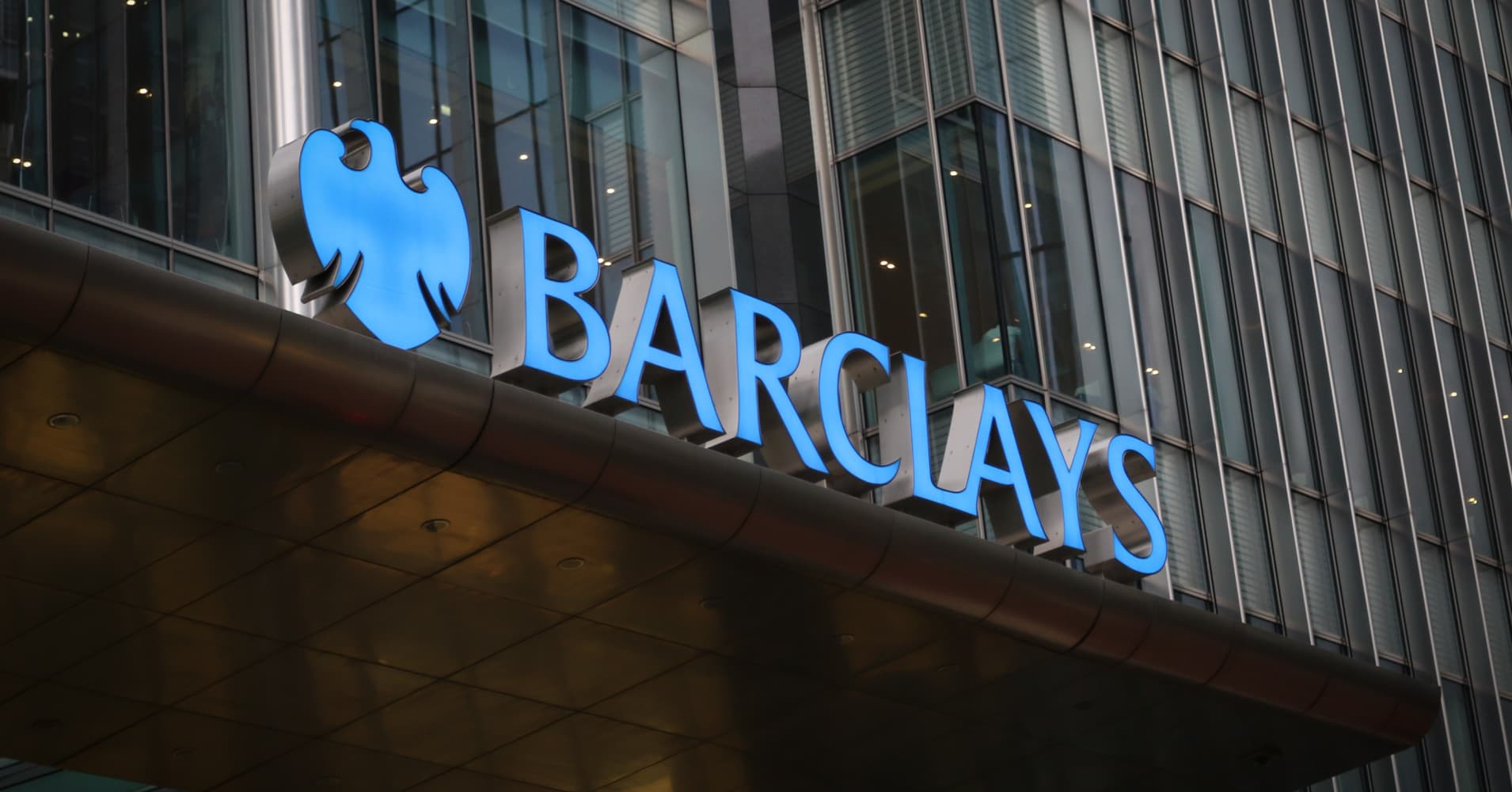 Barclays Quotes: British Banks Could Benefit From US-China Trade War