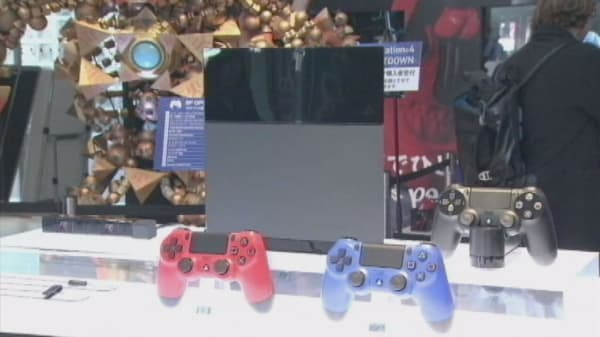 PlayStation 4 to allow 'Remote Play' from rival devices