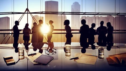 Global CFO Council Lander