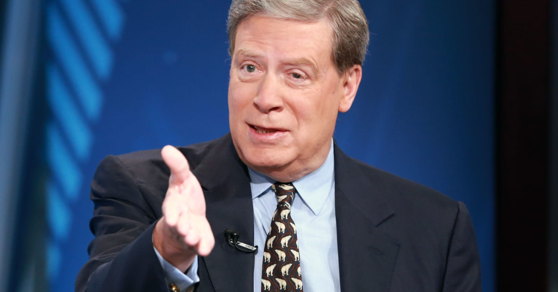 Stanley Druckenmiller calls hedge fund loophole in tax reform 'outrageous'