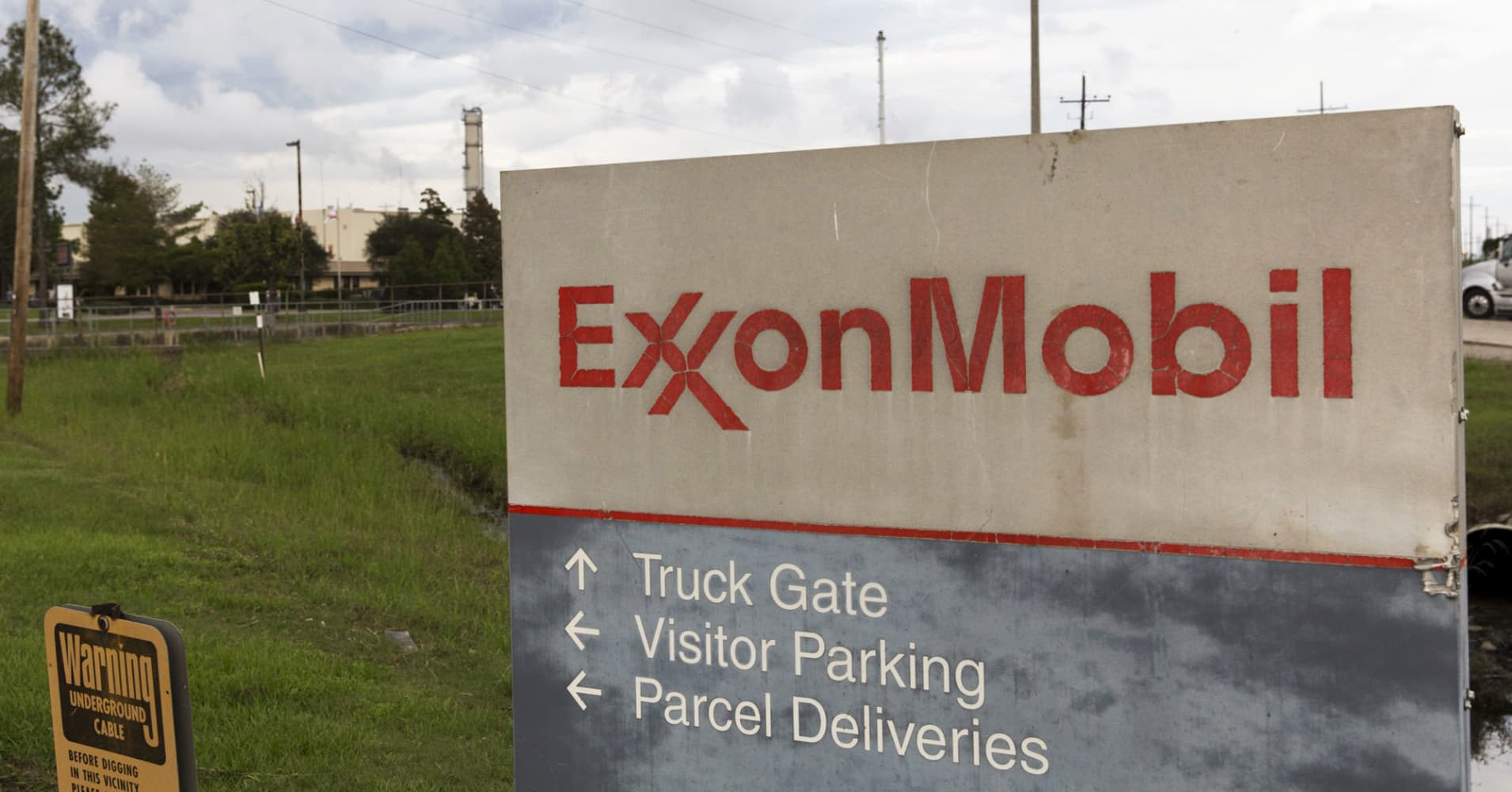 Exxon Mobil Criticized For Worker Safety Issues At Shareholder Meeting