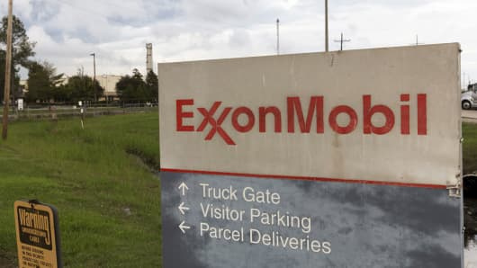 Exxon says it'll invest over $50 billion