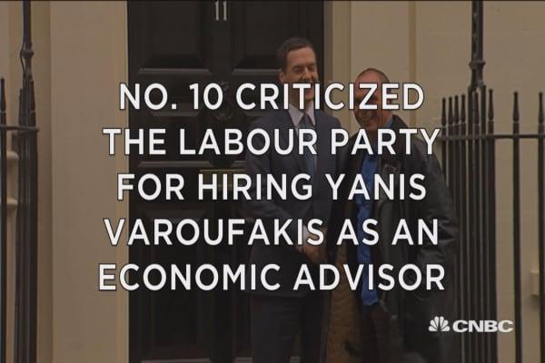 Yanis vs No.10