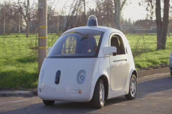 Google doubles down on car team
