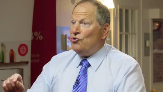 David Cote, Chairman and CEO of Honeywell International.