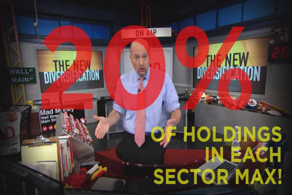 Cramer Remix:  How to expect the unexpected