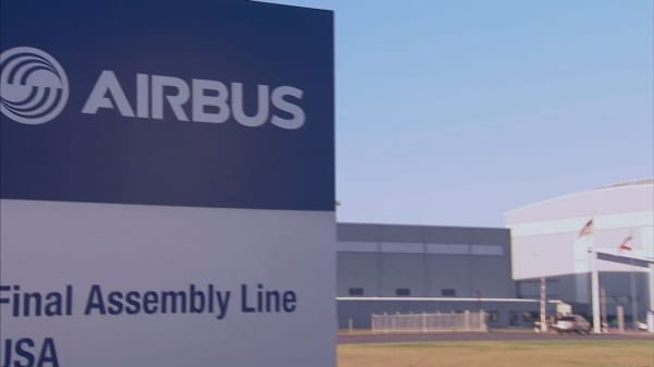 Airbus pushes its 'A350-8000' jetliner