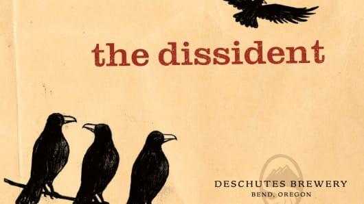 DBR_The Dissident 2007 Reserve