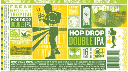 Newburgh Hop Drop
