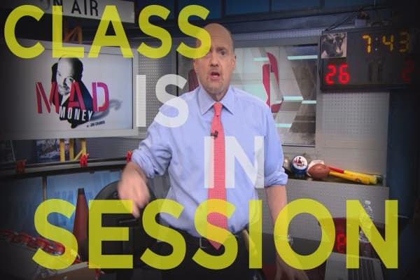 Cramer Remix: What you didn't learn in school