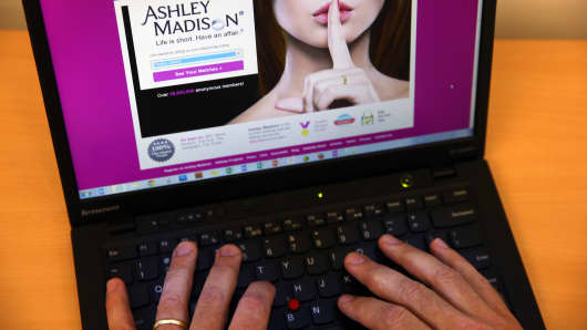 Ashley Madison will pay $11.2 million to users for data breach