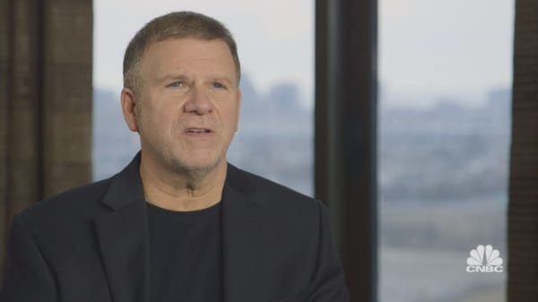 Meet Tilman Fertitta - The Billion Dollar Buyer
