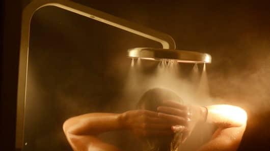 Nebia Shower System