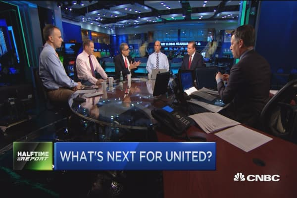 What's next for United?
