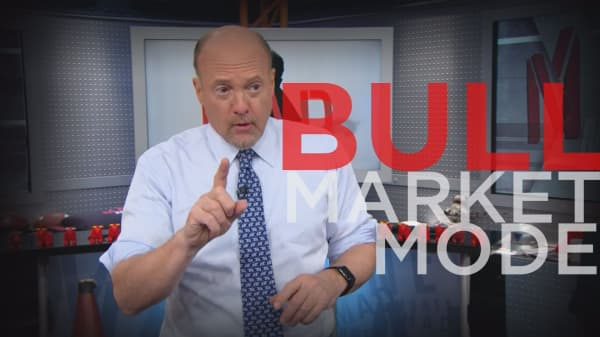 Cramer Remix: These stocks are in a bull market