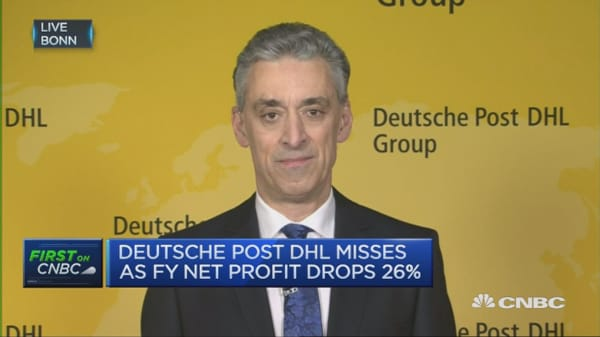 We are heading in the right direction: CEO