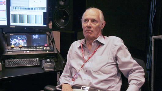 Sir George Martin in 2006