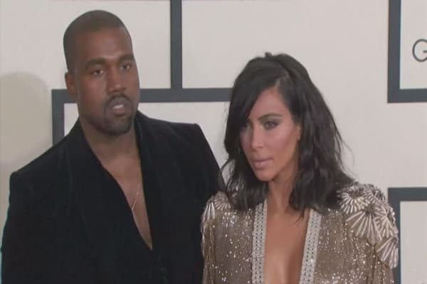 Kanye may get help with his alleged $53M debt