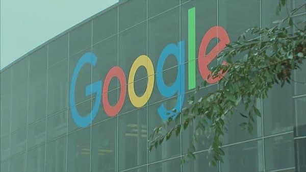 Google's artificial intelligence win