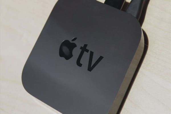 Apple TV to stream March Madness