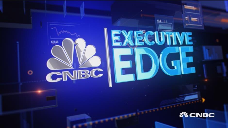 Executive Edge: Freedom to tour