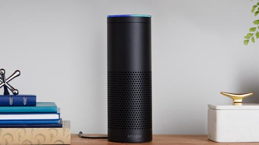 Amazon Virtual Assistant Alexa Adds Bank Teller To Resume