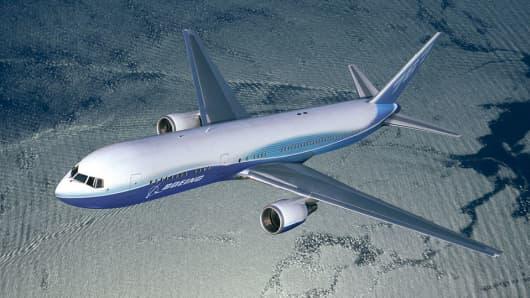 767 Boeing