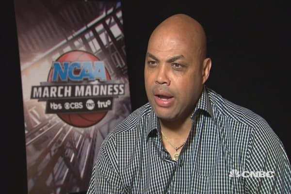 Charles Barkley & Grant Hill: My biggest financial mistakes