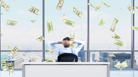 Highest paying jobs Make It