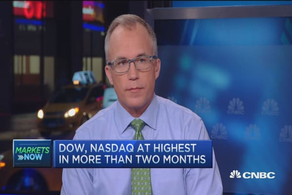 Maintain S&P 500 year end target of 2,100: Pro