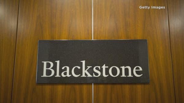 Blackstone to sell Strategic Hotels & Resorts to Anbang