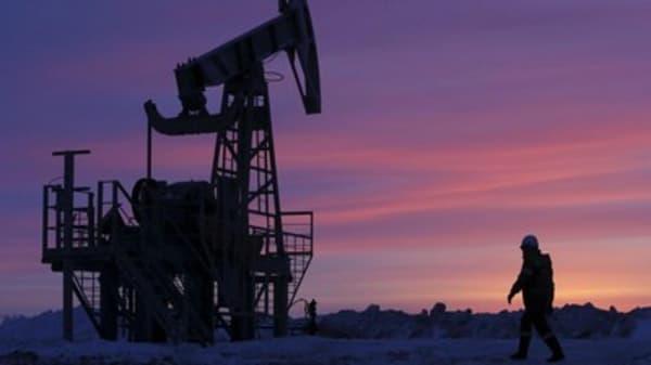 Petrowski: We've seen the bottom of crude